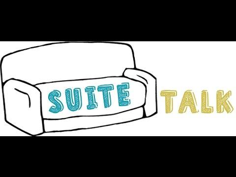 Suite Talk: Go Pilots!