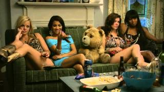 Третий лишний - Ted (2012) HD - Трейлер 2