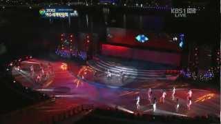 Video HD - 120511 BIGBANG - Fantastic Baby (Yeosu Expo) download MP3, 3GP, MP4, WEBM, AVI, FLV Juli 2018