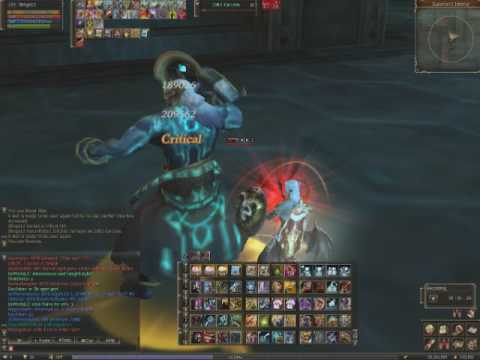 Lineage 2 - 104 Othell WR PvE