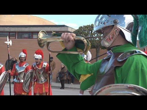 750 Armats participen a la Trobada de Riudoms