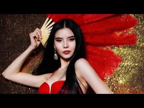 Мисс Мира 2018 Наталья Строева (Россия)