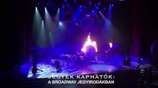 The Illusionists 2013.11.22 - 2013.11.24 Syma 30sec Thumbnail