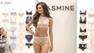 Показ нижнего белья Jasmine Lingerie. Kyiv Fashion 2019 [ часть 1 ]