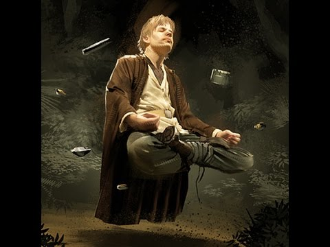 Jedi Code Mantra For Deep Meditation and Innerstanding ...