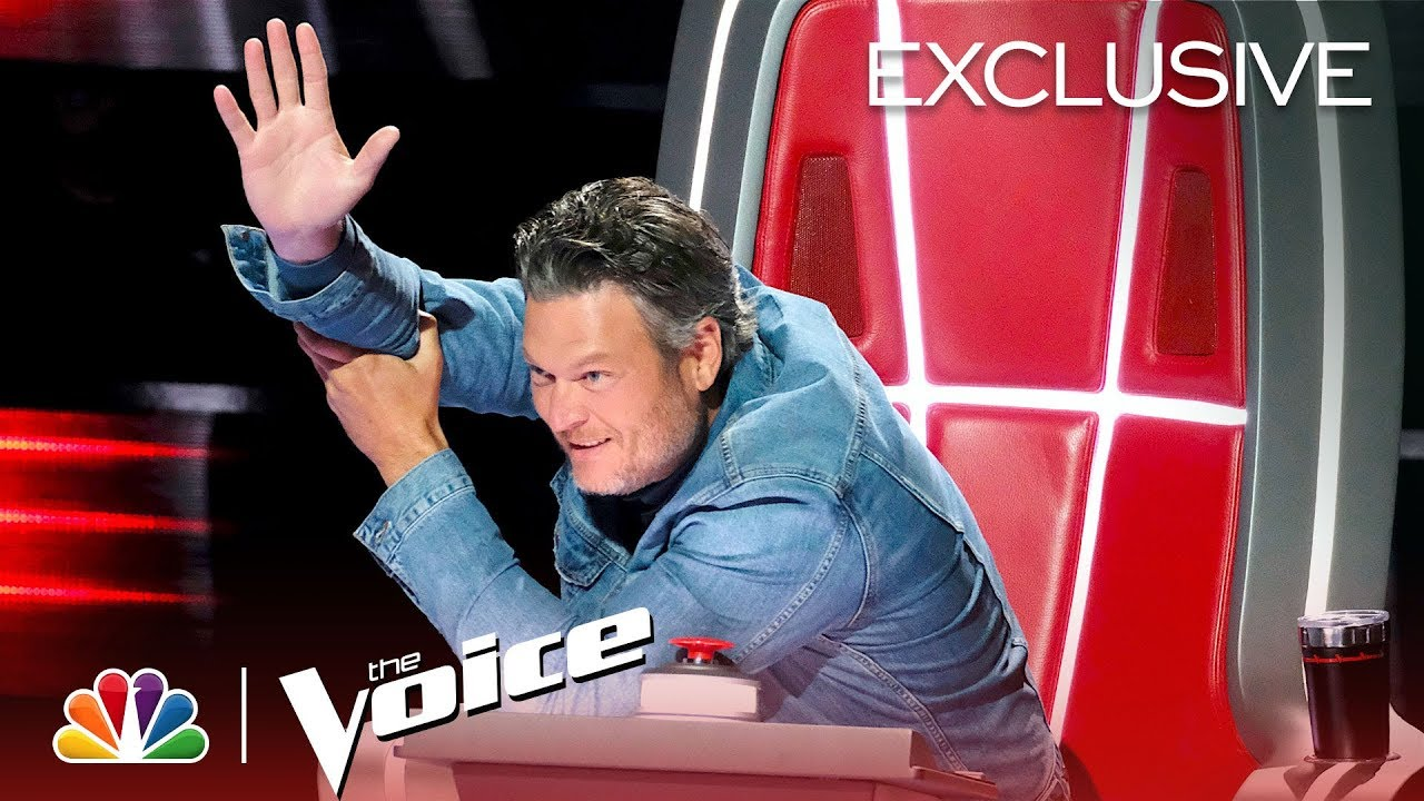 Best of the Blinds - The Voice 2018 (Digital Exclusive)