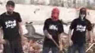 Sodoma Gomora ft  Bushpig   Snuff Porn Gore Official Video)