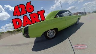 Download Video 426 Dart Swinger Takes On 440 Satellite - Nick Drops The Hammer MP3 3GP MP4