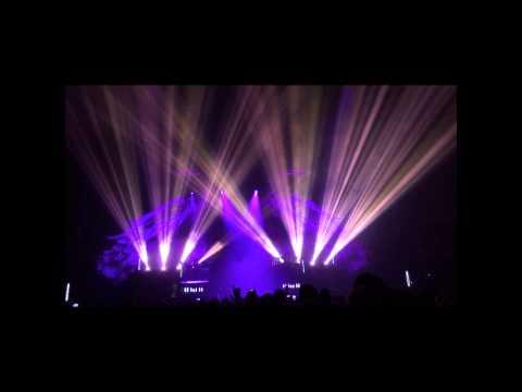 Within Temptation - Live - Loto Arena - Antwerp - Belgium 2014