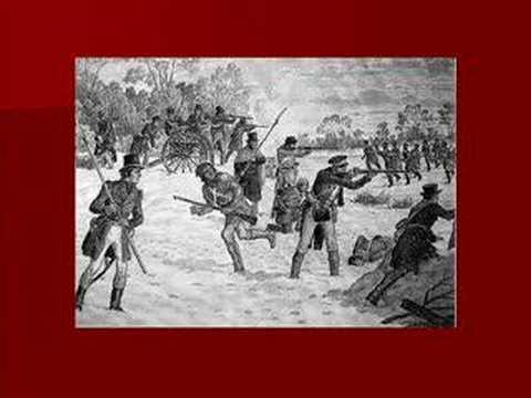 Upper Canada Rebellion of 1837