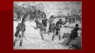 Upper Canada Rebellion of 1837