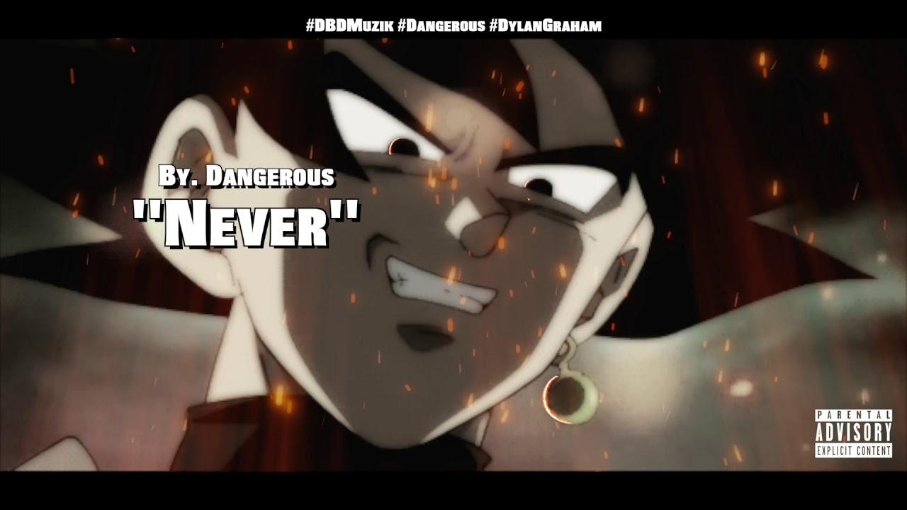 Never - Dangerous (audio) (DBDMuzik)