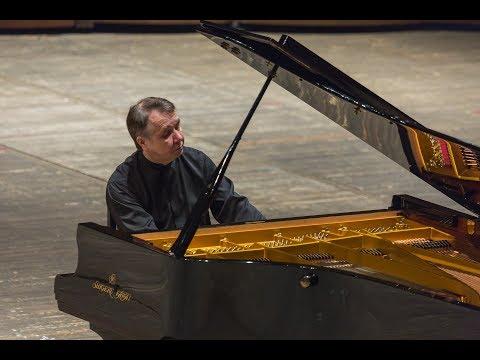 Mikhail Pletnev — Rachmaninoff Recital — Live 2017