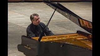 Mikhail Pletnev ? Rachmaninoff recital ? live 2017