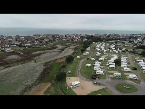 Fishery Creek Motorhome Park And View