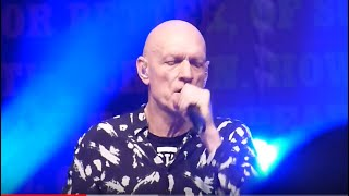 Midnight Oil - Arctic World (Mannheim, June 21, 2019)