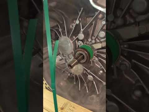 Фото к видео: Renault Gearbox PK4