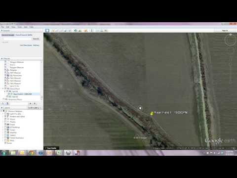 Google Earth KMZ