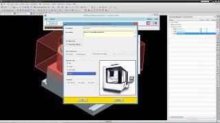 IDEAL PLM Разработка постпроцессоров в утилите Post Builder