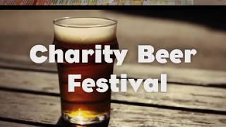 The Langley Park 4th Charity Beer Festival 2019