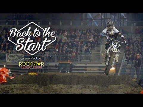 Rockstar Energy Husqvarna Factory Racing | Back to the Start | The Husqvarna Story