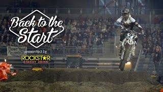 Rockstar Energy Husqvarna Factory Racing | Back to the...