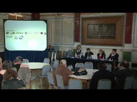 Sheffield Doc/Fest 2011: Big Fish Fight - Multiplatform Campaigning with Real Impact