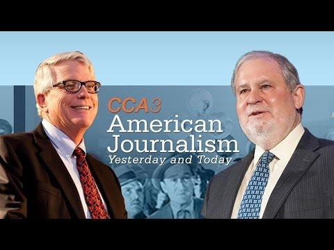 Larry Arnn and Hugh Hewitt Discuss Journalism