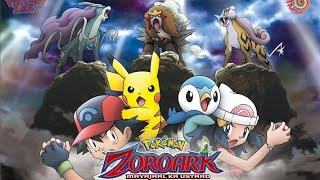 Pokemon movie : zoroark mayajaal ka ustaad  on 22 December