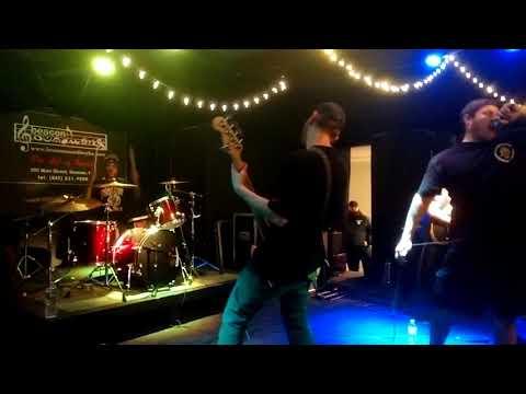 Breathtaker - Live @ The Platform, Beacon, NY (1/27/18) ALL BANDS