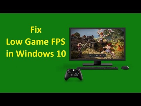 fix-low-game-fps-in-windows-10!!---howtosolveit