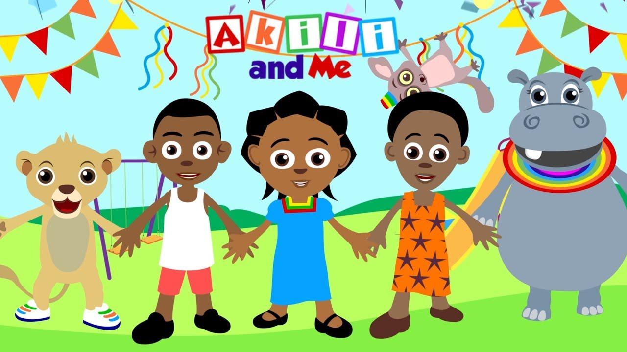 Download Nyimbo za Watoto | Kujitambulisha kwa Kiswahili, Kuhesabu na Zaidi | Akili and Me - LEARN SWAHILI
