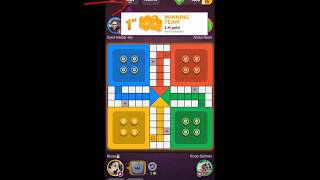 HOW TO WIN 1 MILLION IN A LUDO STAR 2017..!