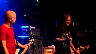 Download lagu Ugly Kid Joe - Mr. Recordman (live @ Szene, Vienna, 20120620)