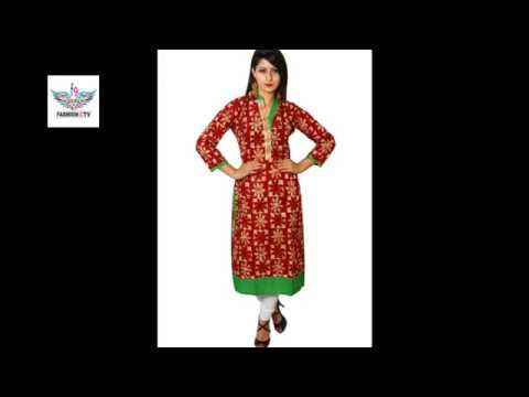 Latest Designer Tops For Women With Price/fashion9tv/price:600/-