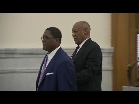 Bill Cosby: juez pide seguir debatiendo a jurado dividido