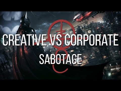 Creative VS Corporate: Why Some Publishers Self-Sabotage