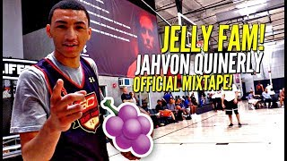 JellyFam Jahvon Quinerly OFFICIAL Mixtape!! Boy Got Nasty HANDLES & Drops SICK DIMES!