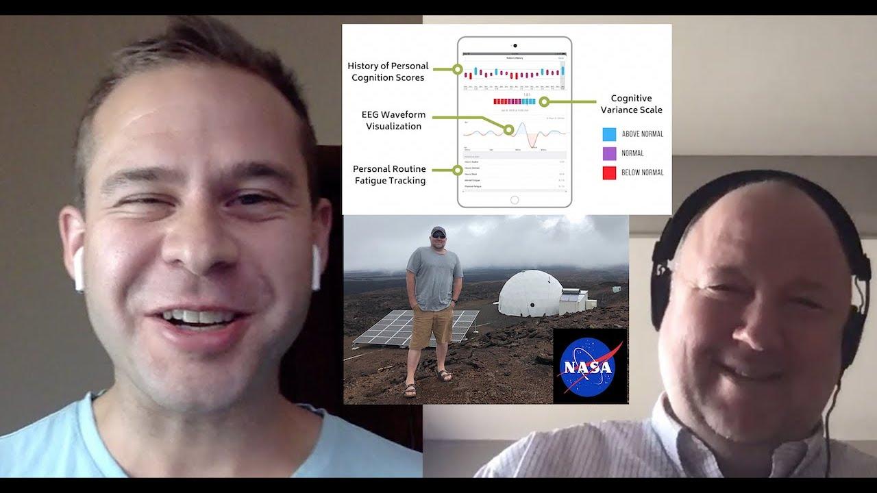 New Muse EEG App Used with NASA