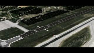 FS2004 / Aerosoft Antalya X
