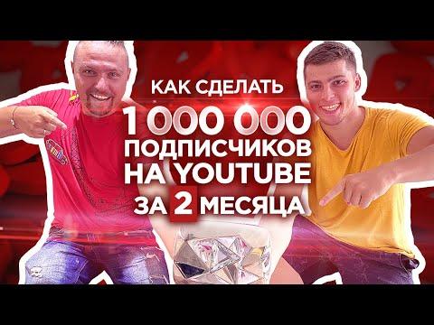 Как Зарабатывать на Ютубе 1 000$ в день? Максим Роговцев о продвижение на YouTube 2020