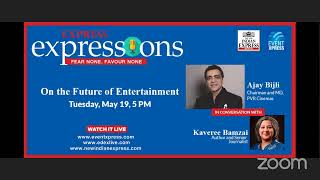 The New Indian Express LIVE | Expressions | EdexLive