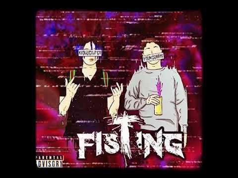 Fisting - Young Darhi (ft. Kid Lucilfer) Prod. By RyodanGang thumbnail