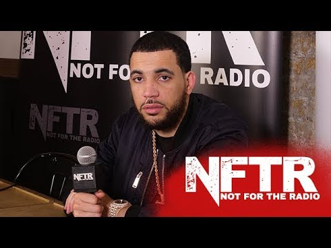 Asco on losing 50k jewellery, Mulli Gang and More  [NFTR]