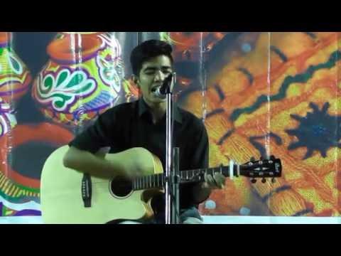 Tu Jaane Na Live Cover- Aura 2k15