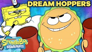 SpongeBob Visits His Friends' Dreams! 😴💭 New Episode \