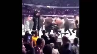 ХАБИБА УВОЛИЛИ ИЗ-ЗА ДРАКА ПОСЛЕ БОЯ! ОБЗОР UFC 229! Конор Макгрегор - Хабиб Нурмагомедов!
