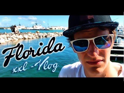 Florida in a nutshell - XXL VLOG