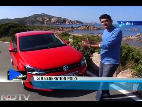 Volkswagen Polo to debut in Indian in Jan