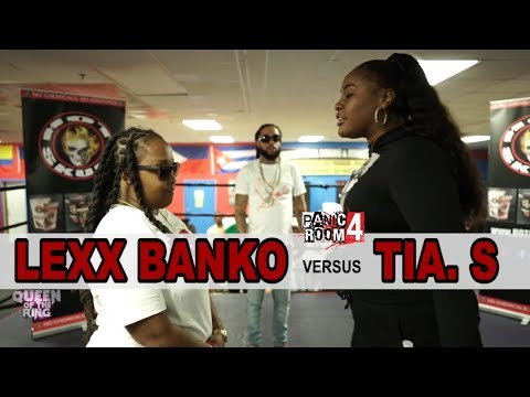 TIA. S vs LEXX BANKO QOTR presented by BABS BUNNY & VAGUE